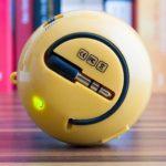 Unterseite: goobay Soundball