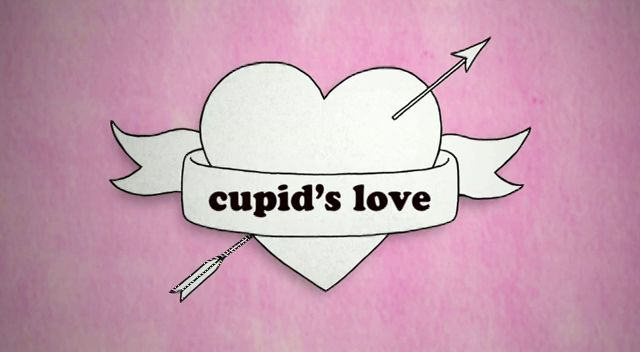 Cupid's Love